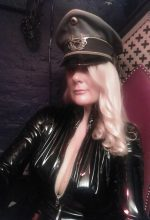Mistress Maria - Kent