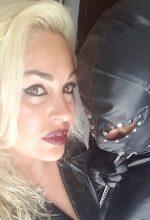 Mistress SinPiedad - Spain