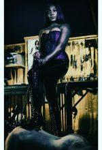 Mistress Lorraine - London