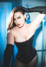 Mistress Serena - UK