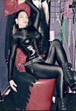 Mistress Saint Lawrence - Worldwide