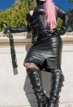Mistress Shelly - Madrid
