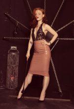 Mistress Lola Ruin - Manchester
