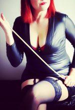 Mistress Ruby - Wiltshire