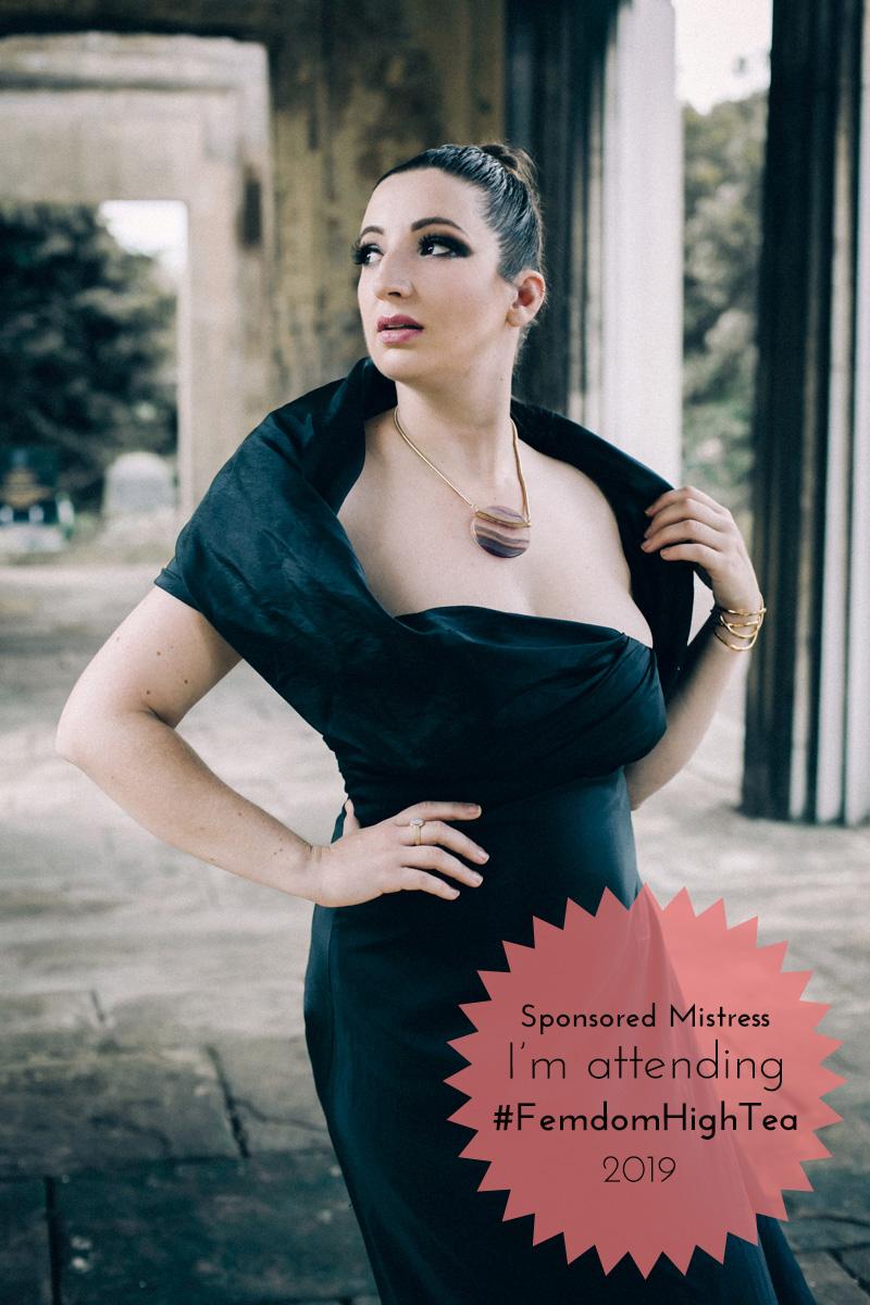 Mistress Evilyne @MsEvilyne