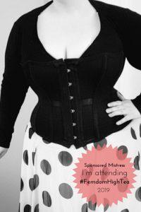 Miss Samara @lady_discipline