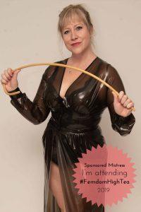 Mistress Helen Ryder @MsHelenRyder