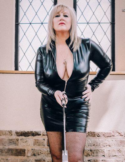 Superior Mistress M