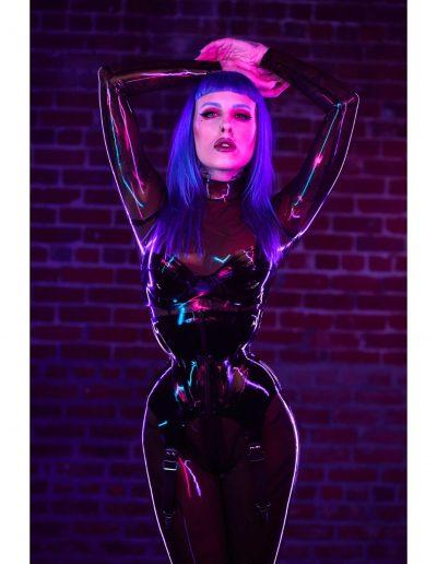 Mistress Bliss