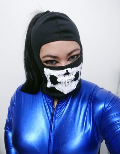 Mistress Mayari UAE @EolandeLawan
